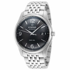 Eterna Men's 7630.41.53.1227 Granges 1856 42mm Automatic Limited Edition Watch