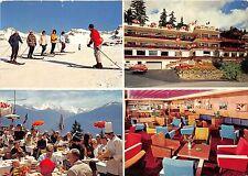 BG18195 ski car voiture hotel de la foret montana sport    switzerland