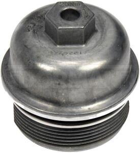 Dorman 917-046 Oil Filter Cap - Aluminum