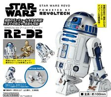 Star Wars Revo No. 004 R2-D2 KAIYODO