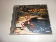 Cd   Nada Surf  – High / Low
