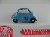 "Wiking 80803 BMW Isetta (1955) ""TECHNO CLASSICA ESSEN 1998"" 1:87/H0 NEU/OVP"