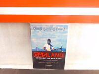 Gasland on DVD