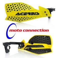 Acerbis X-Ultimate Motocross Protectores Amarillo/Negro HUSQVARNA Husky FC350 FC450