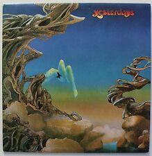 YES 'Yesterdays' (Atlantic – K 50048) Vinyl LP. 1974 1st UK Pressing - EX/VG+