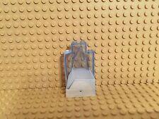 LEGO® Rock Panel Stein Felsen Blue Blau Snow Schnee #47847pb001R 4748 7783 7577