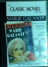 Marie Galante Dvd (The Classic Movies Collection) NEW&SEALED Dvd