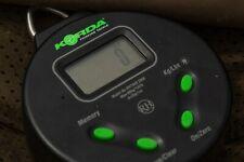 Korda Digital Scales 132lb/60kg (KSCD) *New* - Free Delivery