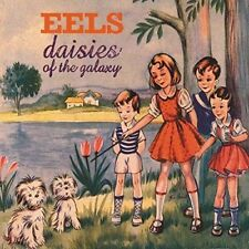 Daisies Of The Galaxy : Eels NEW LP (4730661 )