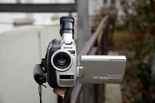 Sony DCR-TRV9E Digital Camera Camcorder Digitale Kamera Zubehörpaket funktionstü