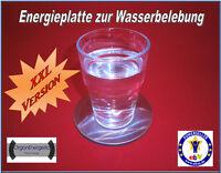 Orgon Energetic Energieplatte Wasserbelebung AQA145-E