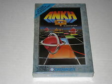 Ankh  (Commodore 64, 1984) SEALED, Datamost, Rare, Vintage Game