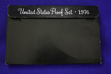 1976-s  U.S.Proof set. Genuine. complete and original as issued by US Mint.