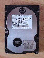 Fujitsu MPC3043AT 4.3GB Internal IDE Hard Drive. CA01675-B88300ST, JW AFIB
