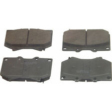 WAGNER QC812 Ceramic Disc Brake Pads ThermoQuiet Front FREE SHIPPING!