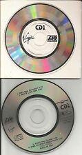 AC/DC White Lion INXS Mike Oldfield PROMO Radio DJ MINI 3 INCH CD single CD3 inx