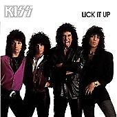 Kiss - Lick It Up (Remastered 1998)  CD  NEW/SEALED  SPEEDYPOST