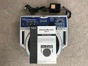 Roland HPD-15 HandSonic Digital Hand Percussion Multi Drum Pad