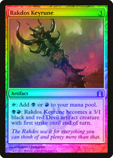 Rakdos Keyrune FOIL Return to Ravnica NM-M Artifact Uncommon MAGIC CARD ABUGames