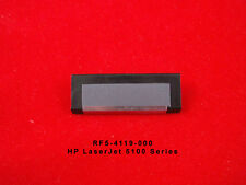 HP LaserJet 5100 Separation Pad (Tray 1) RF5-4119 RF5-4119-000 OEM Quality