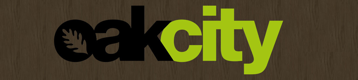 OakCity-Store