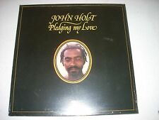 JOHN HOLT Pledging My Love Trojan Records 184 SEALED REGGAE 1976 UK IMPORT