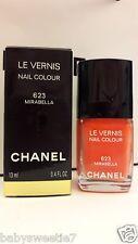 CHANEL Le Vernis Nail Polish 623 Mirabella NIB France Made