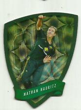 Cricket Australia Select 2009/10 DIE CUT FDC29 NATHAN HAURITZ ODI TEAM CARD ACB