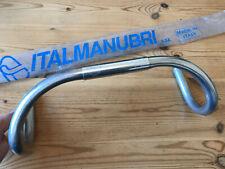 NOS ITM Italmanubri Europa Grooved Bars, New In Packaging, 40cm Width, 26.0mm