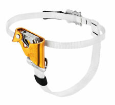 Petzl Pantin Foot Ascender Stainless Steel Cam - Right Foot Gold