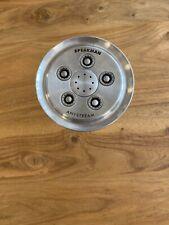 Speakman S-2005-HB Hotel Anystream High Pressure 2.5 GPM Adjustable Shower Head,