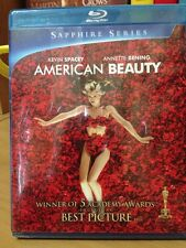 American Beauty New Blu-ray