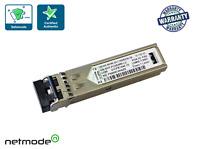 Cisco SN-SFP-FCGEMM-LC Fiber Channel MM Gigabit 100/200-m5/m6-SN-I/1000Base-SX