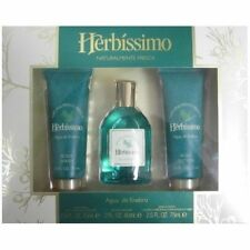 HERBISSIMO ENEBRO 60ML + BODY 75ML + GEL 75ML # R.51356