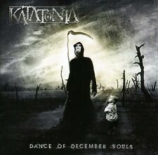 Katatonia - Dance of December Souls [New CD]