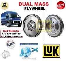 Per FIAT DUCATO 120 130 150 180 2.3 D 2006 - > LUK DMF Volano Doppia Massa 50432887