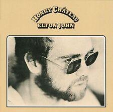 Elton John Remastered Pop Vinyl Records