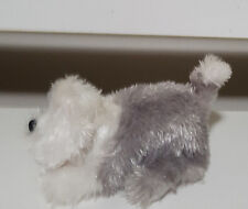 HASBRO FUR REAL FRIENDS DOG TOY TAIL WAGS WORKS! 6CM TALL
