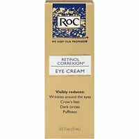 Roc Retinol Correxion Eye Cream 0.5 oz.