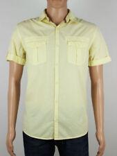 NEXT Short Sleeve Regular Fit Casual Shirts & Tops for Men
