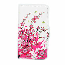Wallet ID Card Pouch Flip PU Leather Case Cover For Huawei Honor Y3C Y5C P8 Mini
