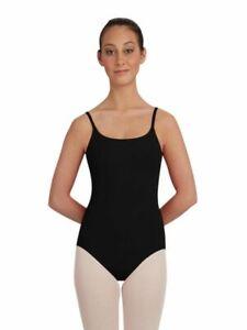 Roch Valley Tank leotard Girls Ladies dance Sleeveless Bodysuit - New