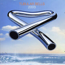 MIKE OLDFIELD - TUBULAR BELLS 2003 [BONUS DVD] NEW CD