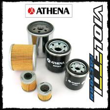 ATHENA FFC025 Filtro olio Husaberg FE 650 E - 2001/2008
