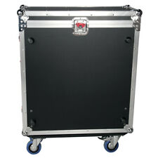 Gator G-Tour Ah2400-16 G-Tour Mixer Series Road Case For 16 Channel Gl2400 Mixer