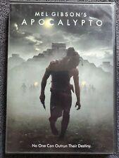 Mel Gibson's Apocalypto (DVD, 2007)