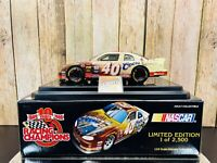 Racing Champions Sterling Marlin #40 Coors Light John Wayne 1:24 PLEASE READ