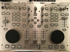 Hercules DJ Console RMX Mix Controller With Carrying Case