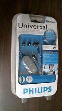 Philips SHB1300 Universal Bluetooth Headset - NEW