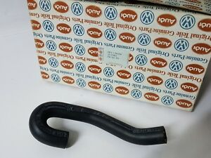 New Original Audi 80 90 4000 Passat Coolant hose 036121053